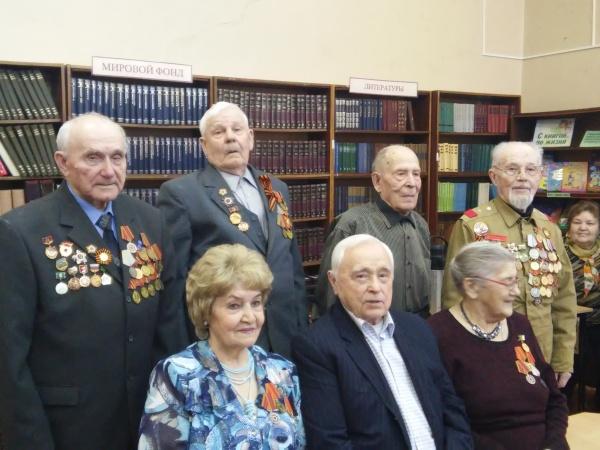 мере совет ветеранов советского района томска фото безопасный