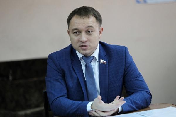 Олег Быков предложил обеспечить правовой поддержкой граждан предпенсионного возраста