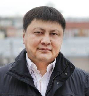Тег Чингис Акатаев | РИА Новости